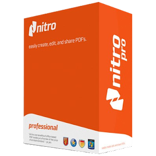 Nitro Pro Enterprise Full version
