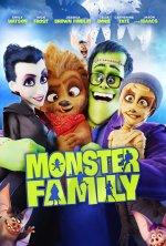 Film Monster Family 2018