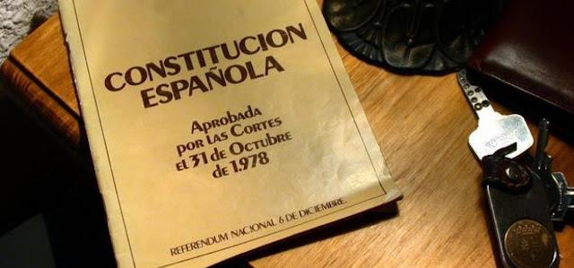Reforma de la Constitucion y Derecho Constitucional