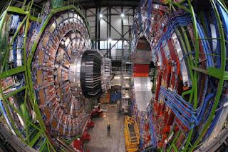 Eksperimen Large Hadron Collider