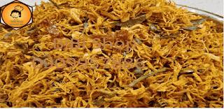 Cách làm món khô gà xé cay giòn sợi ngon
