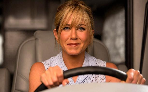 بوستر فيلم We're the Millers