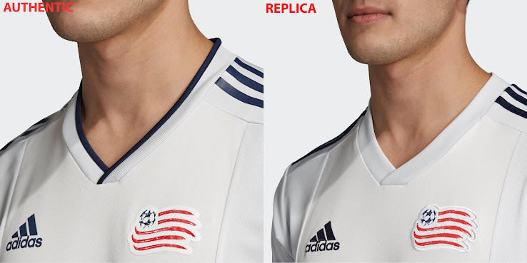new styles 1bc49 1b218 Worse Than Ever? Adidas 2019 MLS Authentic vs Replica Kits ...