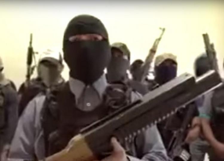 "VIDEO: ""Señor de la I"" a la conquista del centro de Guerrero."