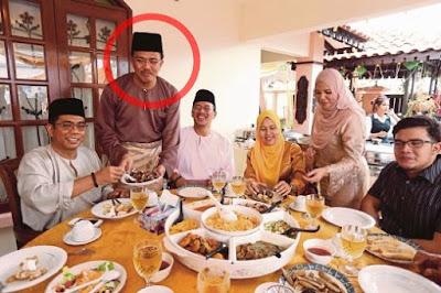 Datuk Abdul Latif