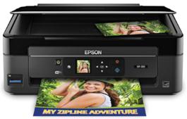 Epson XP-310 Télécharger Pilote Driver Pour Windows Et Mac