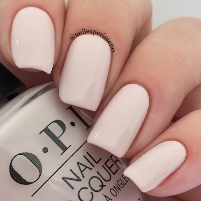 OPI Lisbon Lisbon Wants Moor OPI swatch