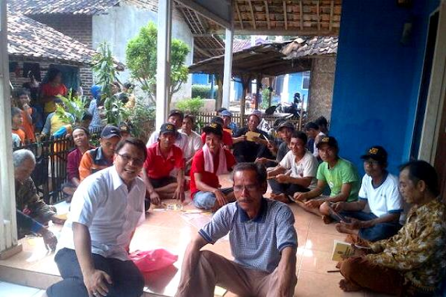 Ke Kantor DPP PKS, MPJ Siap Sosialisasikan Sandiaga Uno-Mardani