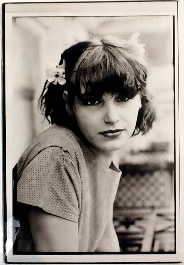Annette Felscherinow