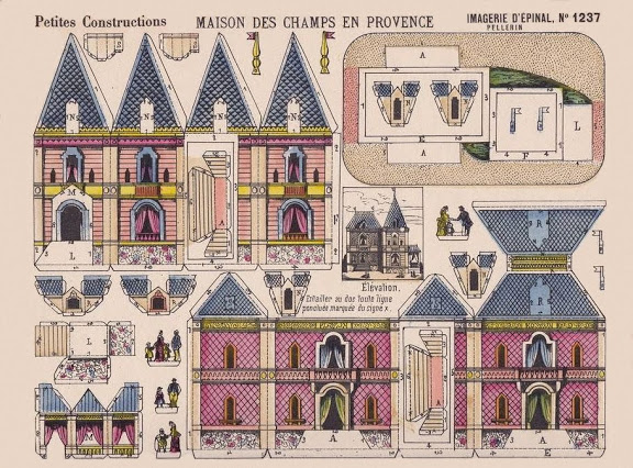 Halloween Gingerbread Houses