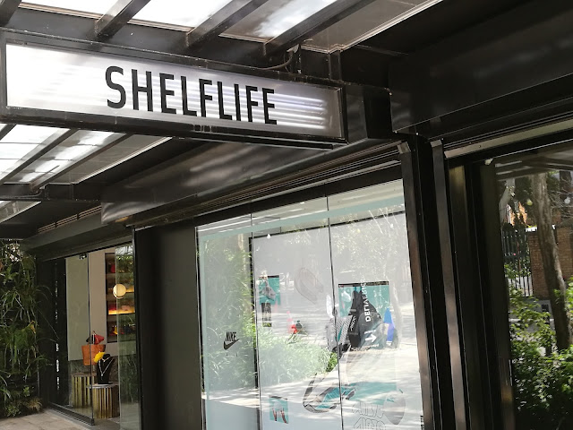 shelflife johannesburg, shelflife shop, shelflife in rosebank, sneaker shop in south africa