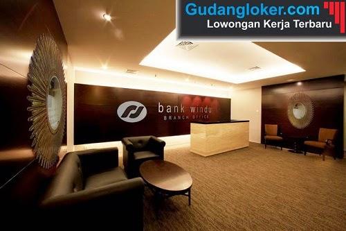 Lowongan Kerja Bank Windu Kentjana Indonesia