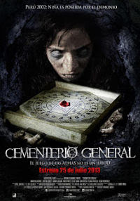 Ver Cementerio General online