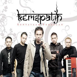 Kerispatih - Kenyataan Perasaan on iTunes