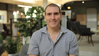 El venezolano Manuel Bronstein trabajó siete años en Microsoft y después en Zynga antes de aterrizar en YouTube como vicepresidente de producto.