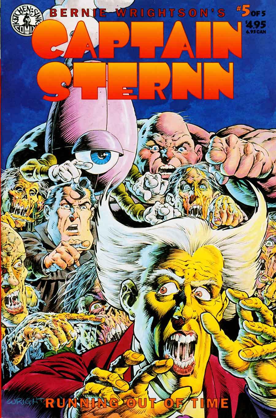 Sternn