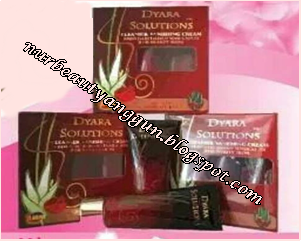 Dyara Solutions Varnishing Cream