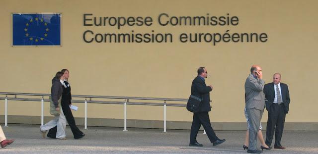 Comision Europea y Derecho Tributario de la UE