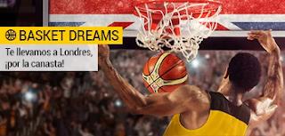 bwin promocion viaje NBA londres 2-16 noviembre
