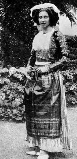 Prinzessin Viktoria Luise Adelheid Mathilde Charlotte von Preußen