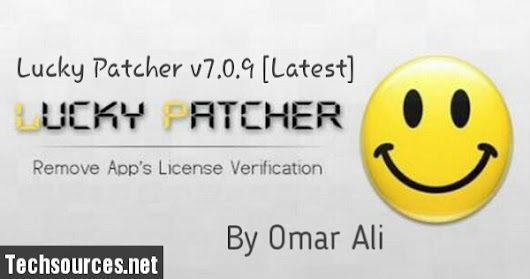 Lucky Patcher v7.0.9 [Latest]