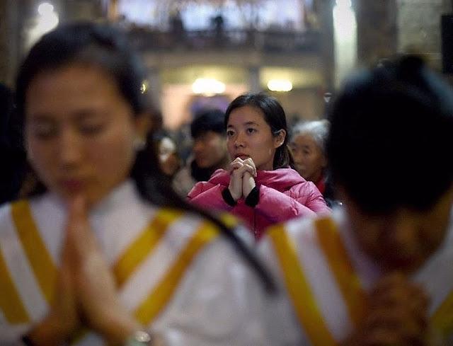 A perseguição em vez de desanimar tonifica a seriedade na fé