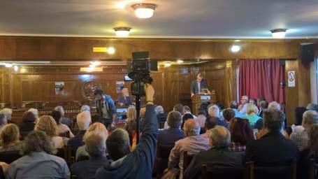Όλγα Γεροβασίλη: Η Ήπειρος έχει ανάγκη αλλαγής