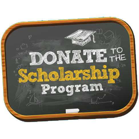 DONATE TO THE ADULT SCHOLARSHIP PROGRAM