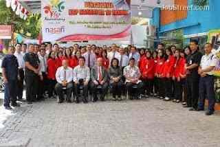 Lowongan Kerja di KSP Nasari Makassar