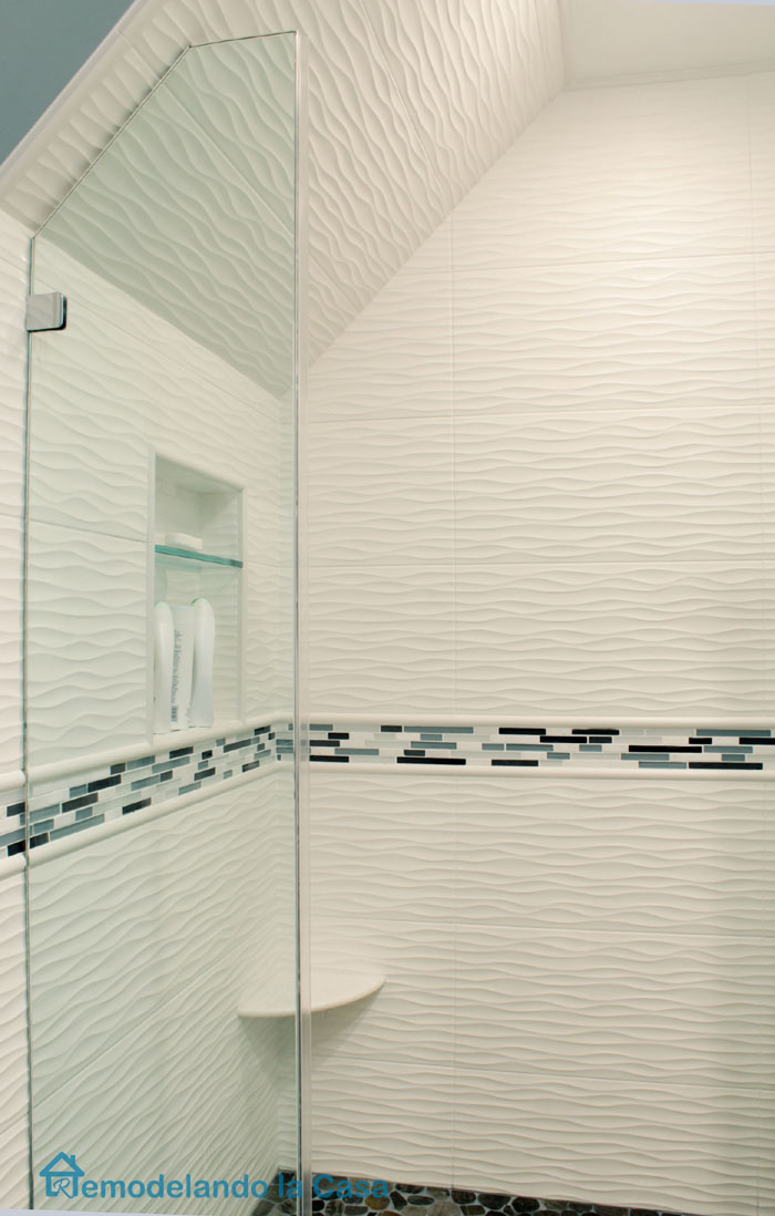 Small Bathrooms Tour And Good Opportunities Remodelando