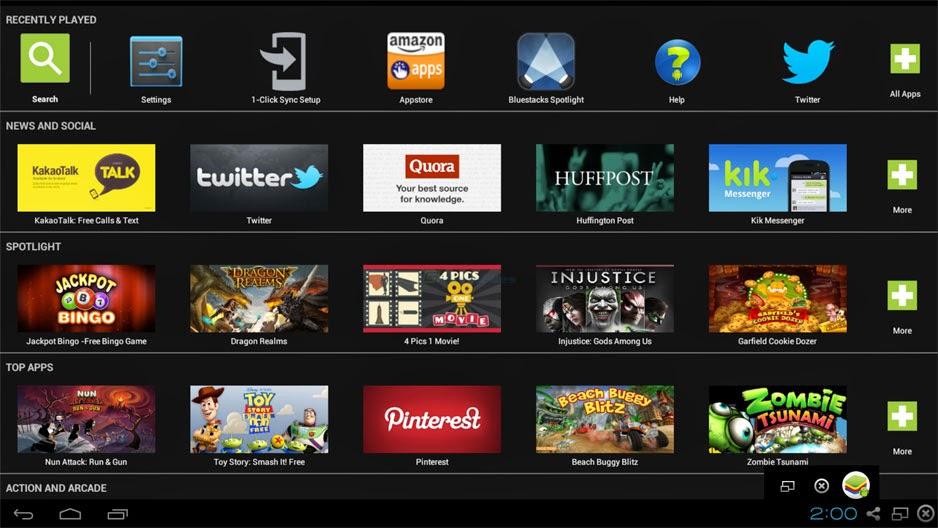 Download 23 Aplikasi Game Online Terbaik Untuk PC ...