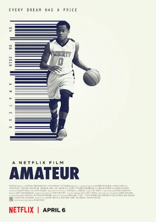 Amateur 2018 Full HDRip 720p English Movie Download