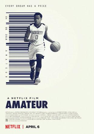 Amateur 2018 Full HDRip 720p English Movie Download