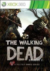 The Walking Dead: Ep. 2 (X-BOX360) 2012