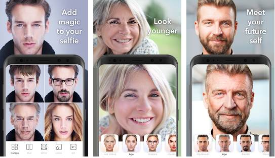 faceapp pro apk mod free download