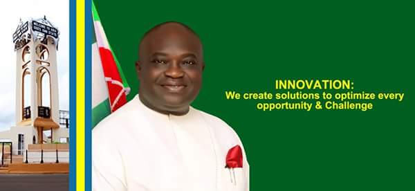 ABIA:Court clears Ikpeazu of tax evasion allegation
