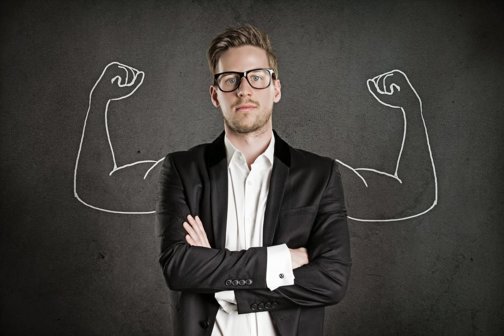 練習5種心理素質,壓力愈大表現愈棒! | 經理人