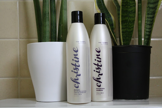 haircare: shampoo review.