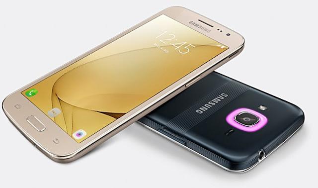 Samsung-Galaxy-J2-unboxing