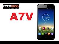 Cara Root Evercoss A7V paling Mudah Tanpa pc