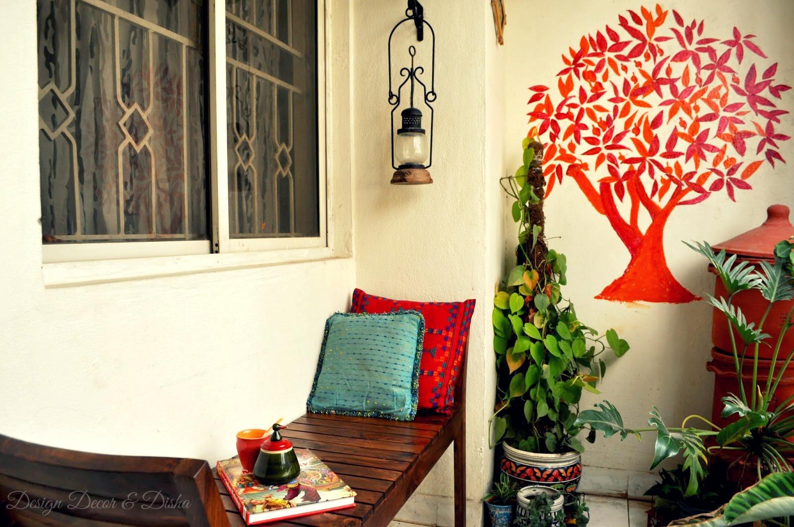 Home Garden Design Ideas India: An Indian Design & Decor Blog: Home