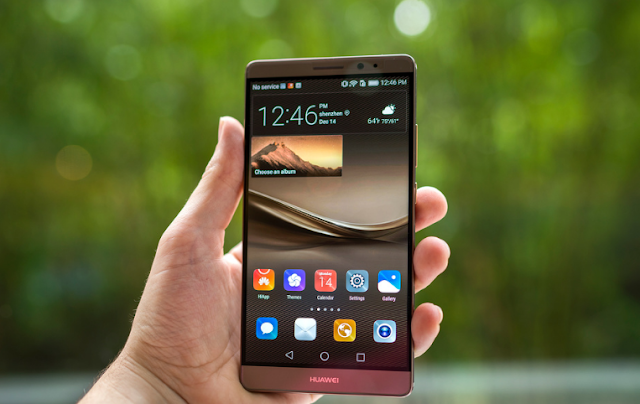 Huawei Phone Mate 8 take the fame of phones with dual sim