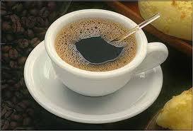 Café amargo para os brasileiros