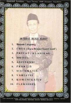 KH. As'ad Humam Yogyakarta, Sosok Pahlawan Hebat di Balik Sampul Buku Iqro'
