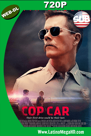 Cop Car (2015) Subtitulado Web-Dl HD 720p ()