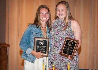 Montgomery Catholic High School Academic Awards Ceremony Held May 9 6