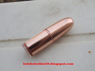 makeup revolution inclination lipstick