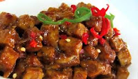 Resep-Special-Membuat-Masakan-Tempe-Tahu-Dengan-Saus-Mentega