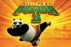Kung Fu Panda Tamil Dubbed Movie