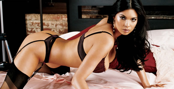 Denise austin sex pictures